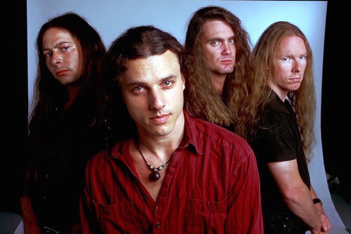 Muere el fundador de la muerte Chuck Schuldiner