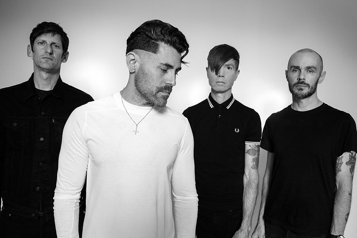 AFI revela planes para un nuevo álbum este año