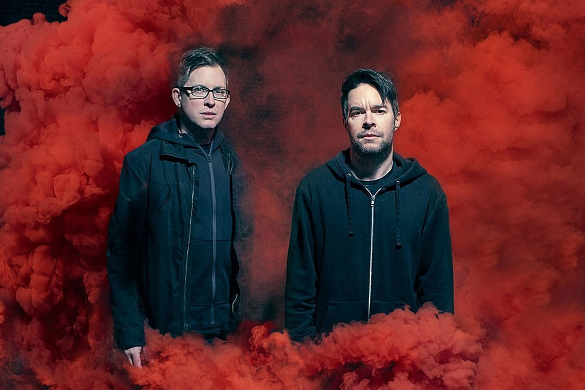 Chevelle Drop Aggressive 'Self Destructor' anuncia nuevo álbum