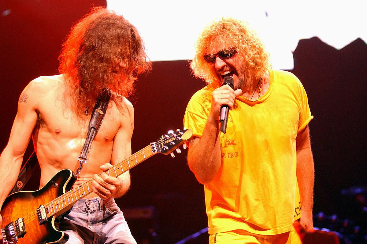 Un espectáculo tributo a Eddie Van Halen es una necesidad absoluta