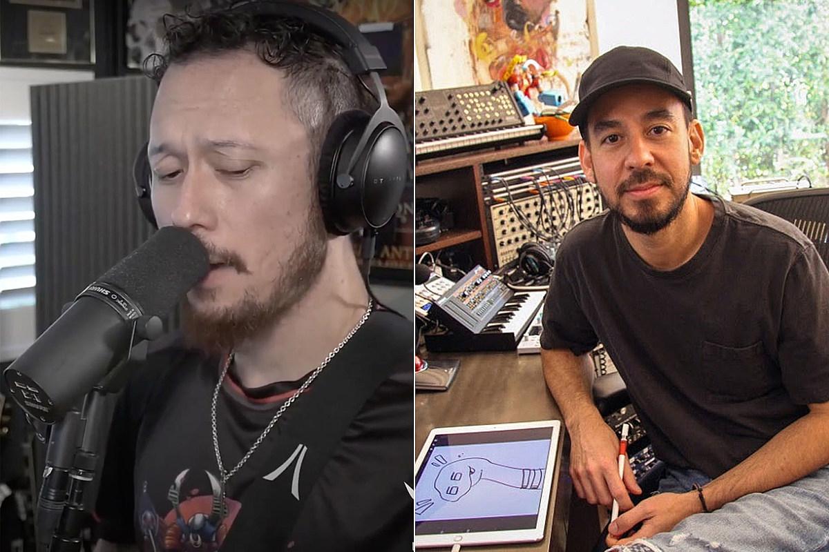 Matt Heafy y Mike Shinoda colaborarán en Song en Twitch