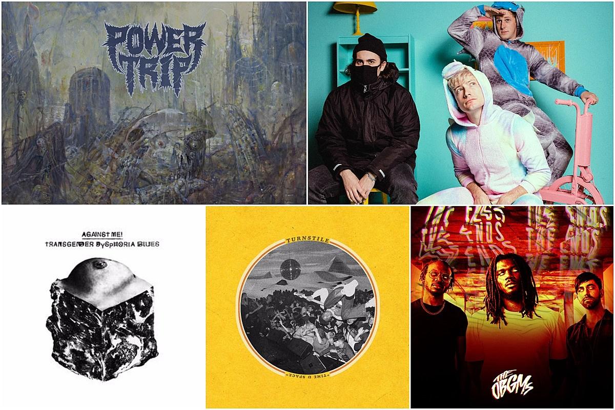 Los 10 mejores riffs de los últimos 10 años, según Dirty Nil