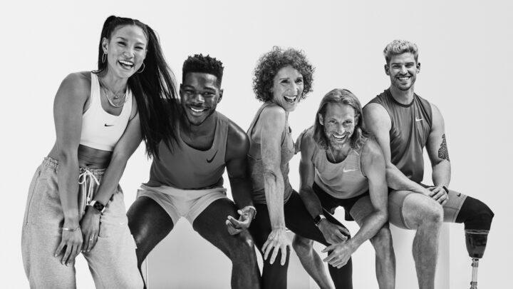 Haga su movimiento: Presentamos Apple Fitness + con tecnología de Apple Watch