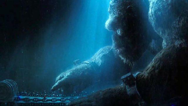¡Mira el nuevo video de Godzilla vs Kong en el teaser extendido!