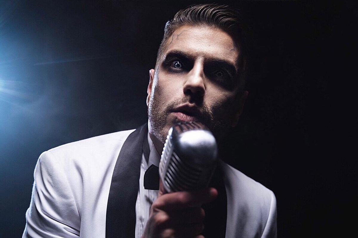 Ice Nine Kills cubre el clásico de Elvis 'Can't Help Fall in Love'