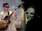 Mira a Rick Astley Rock Out en 'Duality' de Slipknot