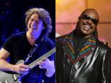 Van Halen-Stevie Wonder Mashup encuentra alma en Van Halen Classic