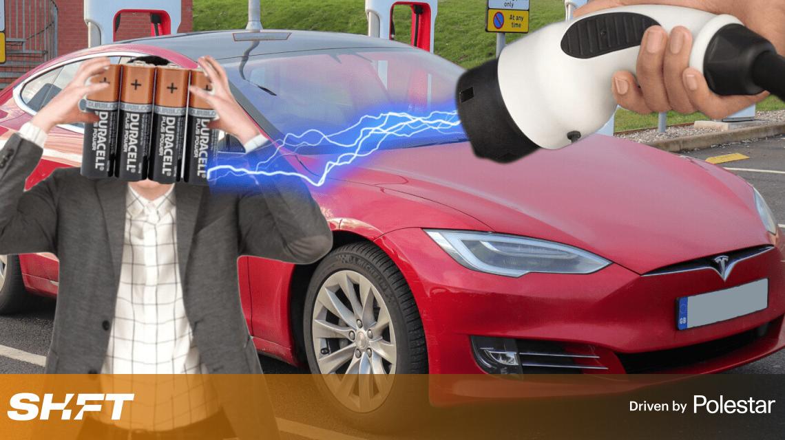 Tesla debe liderar el mundo en carga de vehículo a red: adelante, Musk
