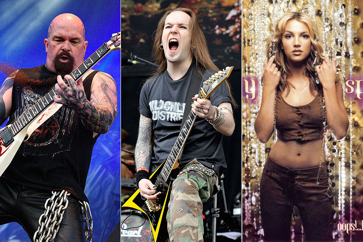 Las 11 mejores portadas de Children of Bodom