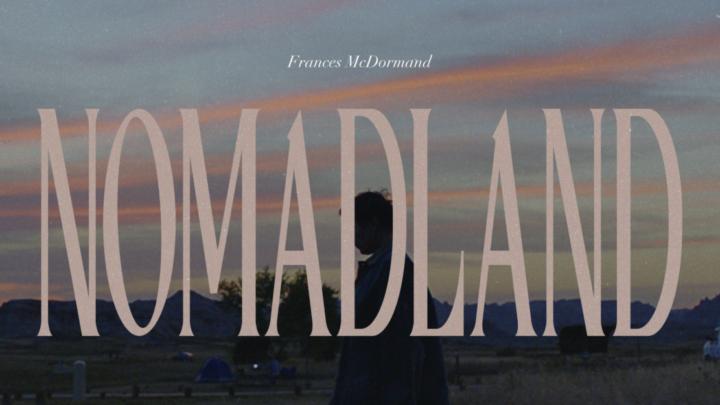 Nomadland (2020) |  ¡Oh!  Ese blog de películas