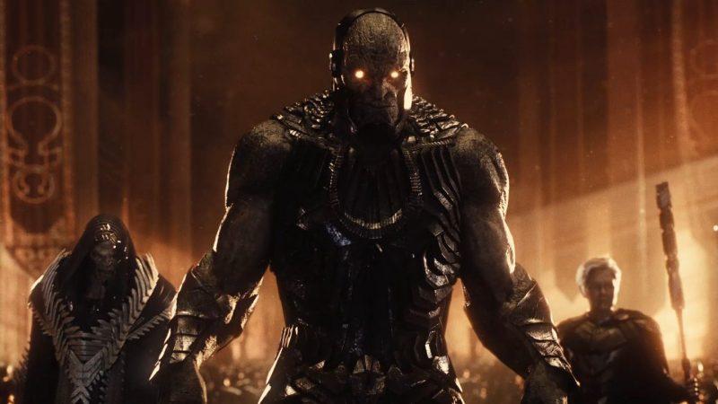 El nuevo teaser de la Liga de la Justicia de Zack Snyder presenta a Darkseid