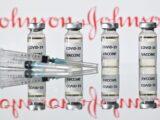 CDC Group aprueba la tercera opción de vacuna de Johnson & Johnson