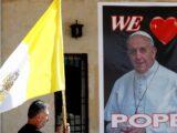 Los expertos en salud no son fanáticos del plan del Papa Francisco de visitar Irak durante una pandemia