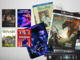 2 de marzo Lanzamientos de Blu-ray, digitales y DVD