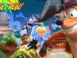 Tenemos una fecha de lanzamiento para este nuevo juego de Crash Bandicoot