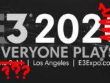 Documentos de la ciudad de Los Ángeles El estado E3 2021 es «Evento en vivo cancelado», Trabajar en «Opciones de transmisión»