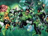 Película de mayo de la serie Green Lantern de HBO Max en abril