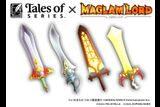 Maglam Lord agregará espadas de la serie Tales Of como DLC de colaboración