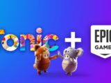Epic Games adquiere Fall Guys: Ultimate Knockout's Tonic Game Group