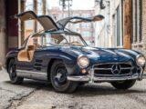 Los 5 coches clásicos más elegantes jamás fabricados