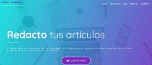 redactorblog